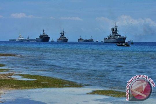 Anambas-Natuna lokasi paling rawan pencurian ikan