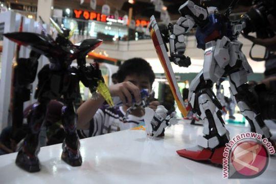 Tim robotika UPI bidik kontes internasional