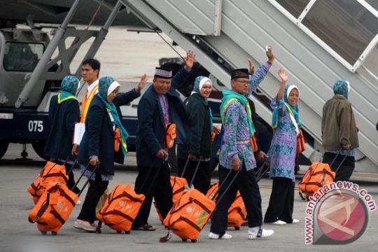 54.000 orang mengantre untuk berhaji di Yogyakarta