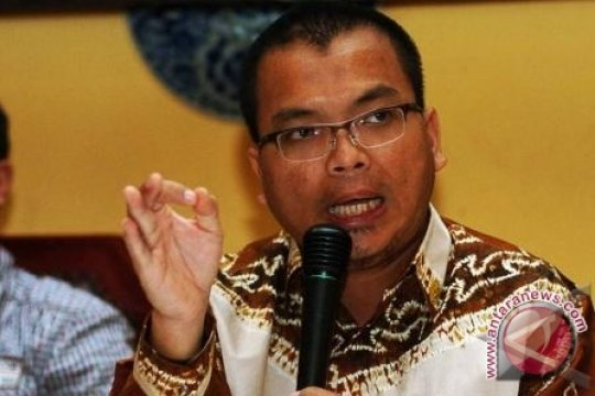 Denny Indrayana: Pengawasan tidak masuk teknis penegakan hukum
