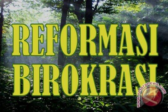 Retorika politik reformasi birokrasi tekan ASN untuk selalu produktif
