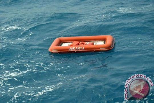 Kapal Myanmar tenggelam di Filipina, 14 orang hilang