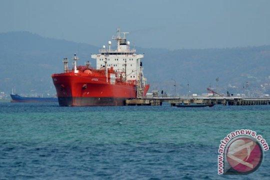 Tanker minyak Rusia terdampar di Laut Jepang