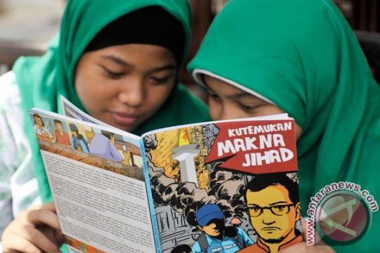 Radikalisme dan terorisme masih jadi ancaman di Indonesia