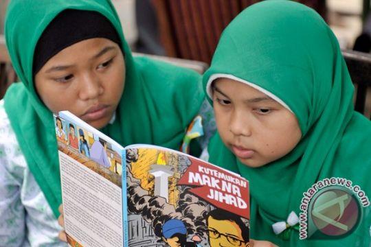 BNPT nyatakan anak muda Indonesia target teroris