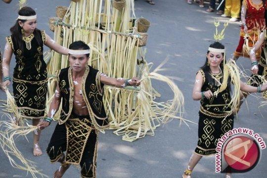 Festival sungai perkuat destinasi Banjarmasin