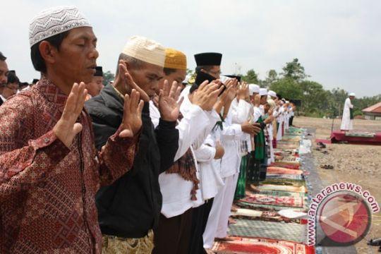 Jawa Barat laksanakan shalat istisqa di Gasibu besok