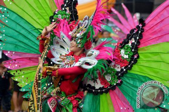 Festival Krakatau ke-23 tingkatkan potensi wisata Lampung