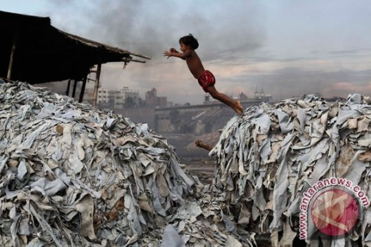 Pantai Gading tolak laporan AS pekerja anak di industri coklat marak