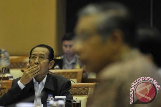 KPK beri tanda merah dan kuning ke calon menteri Jokowi