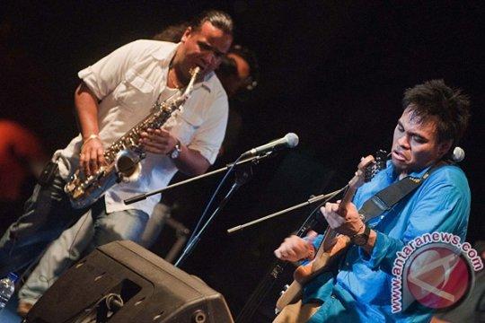 Pemkot Ambon fasilitasi pengembangan kapasitas musisi