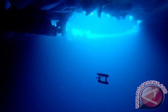 Permukaan laut Antartika naik lebih cepat