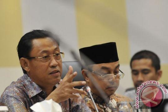 Banggar DPR tunda persetujuan dana bencana 2013