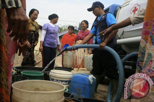 15 kecamatan di Cirebon krisis air bersih