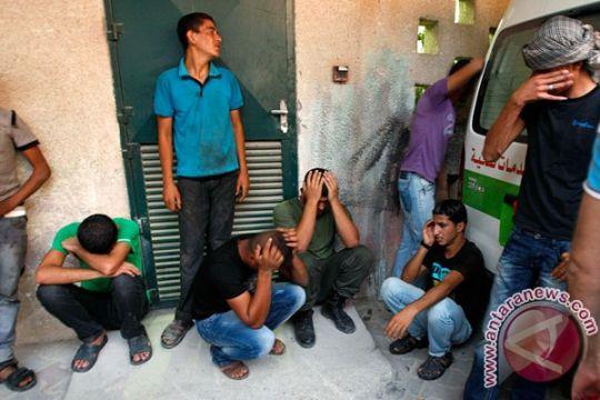 Kondisi kesehatan Gaza di ambang keambrukan