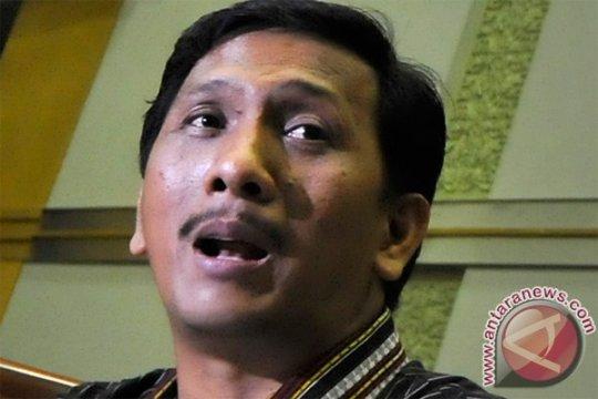 DPR dukung penguatan lembaga penegak hukum