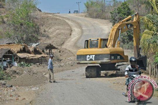 NTB bangun jalan 383 km gunakan dana desa