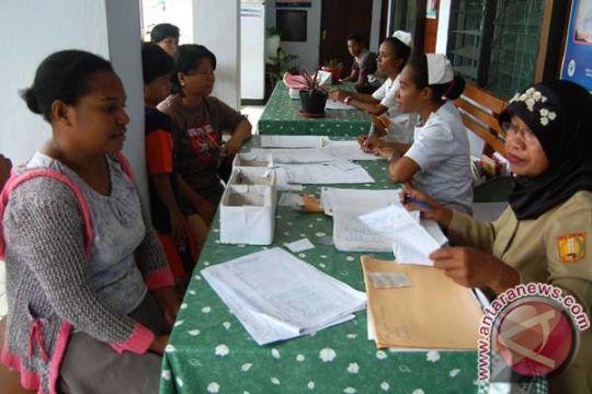 Yogyakarta akan punya peta kesehatan keluarga