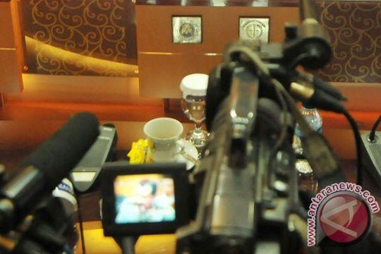 Sumsel tuan rumah konferensi jurnalis televisi Asia Pasifik