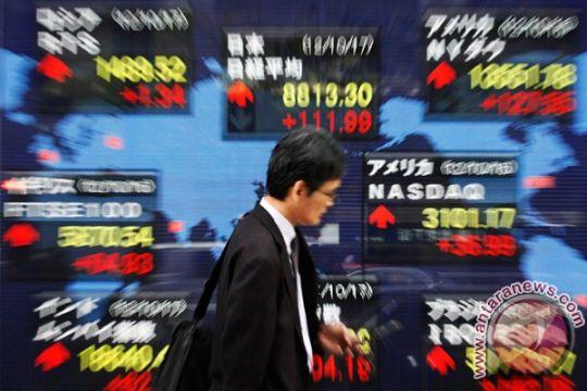 Bursa Asia stabil jelang pertemuan Bank Sentral AS, kesepakatan Brexit May kacau