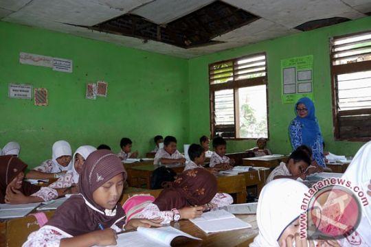 Polda Metro Jaya indikasikan penggelembungan proyek rehabilitasi sekolah