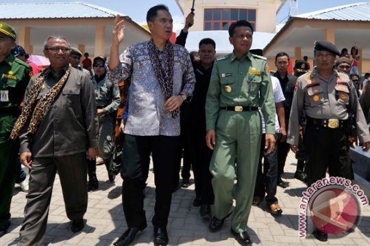 Mendag resmikan pasar Lambocca Sulawesi Selatan
