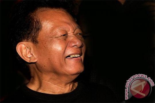 Penonton Java Jazz mengheningkan cipta untuk Ireng Maulana