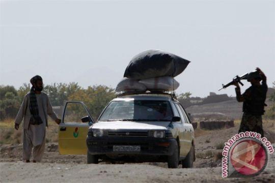 Kandahar gelar pemilihan pascapembunuhan kepala kepolisian