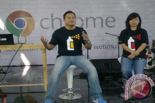 Promosi Android bukan tugas Google Indonesia