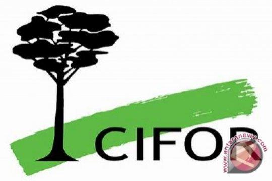 CIFOR: Perkiraan lahan terbakar 2019 mencapai 1,64 juta ha
