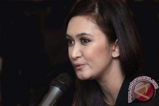 Nafa Urbach banyak belajar akting dari Ria Irawan