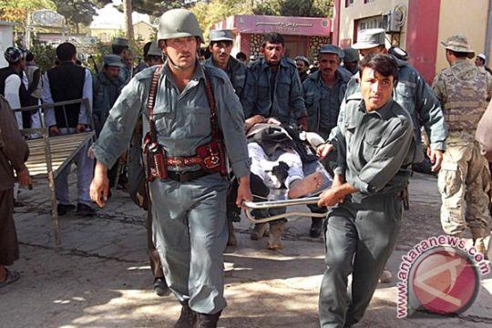 Serangan masjid di Afghanistan tewaskan empat anggota jamaah