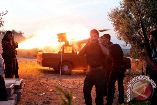 Konflik di Idlib mereda setelah Turki dan Rusia gencatan senjata