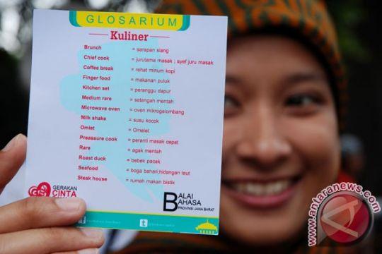 Badan Bahasa sebut 11 bahasa daerah punah