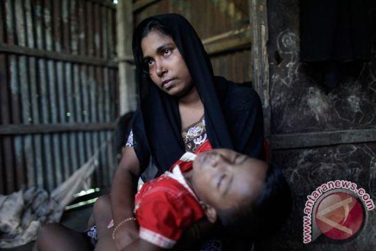 RI-Bangladesh bahas pengungsi Rohingnya