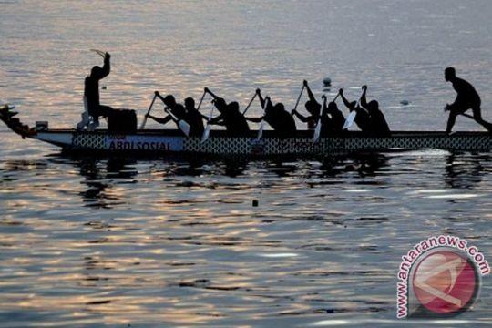 Tiga pedayung Sulsel perkuat tim perahu naga Indonesia