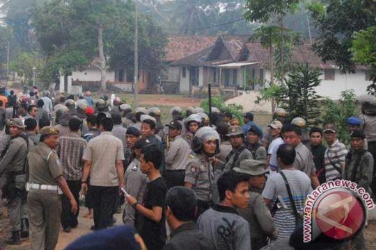 Bentrokan antarwarga terjadi di Lampung Timur