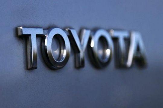 Toyota-Panasonic dirikan perusahaan bersama garap baterai otomotif