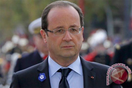 Prancis konfirmasi penemuan mayat Verdon di Mali