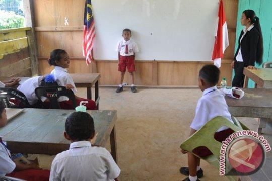 Mendikbud kunjungi sekolah anak TKI di Tawau