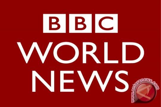 Balas dendam, China larang BBC World News di negaranya