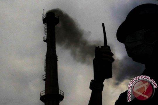 Bahaya pembakaran batu bara mengancam Bumi