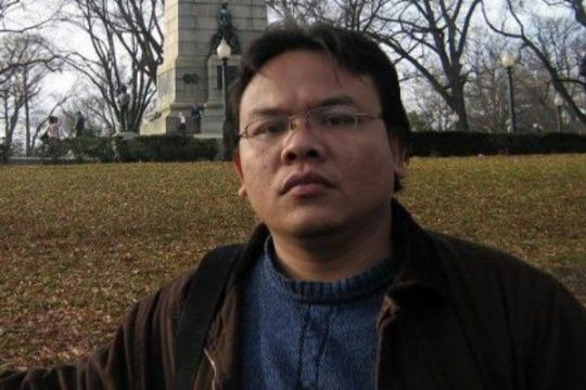 Pemuda Muhammadiyah imbau Prancis hentikan komik Nabi