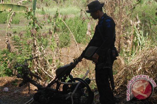 Perang tanding kembali pecah di Adonara