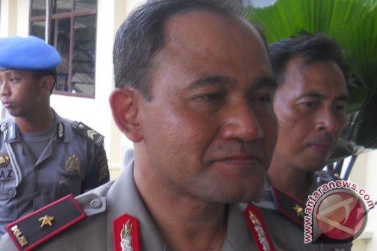 Kapolda janji hukum anak buah yang salah tangkap wartawan