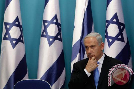 Presiden Israel kecam keputusan Benjamin Netanyahu
