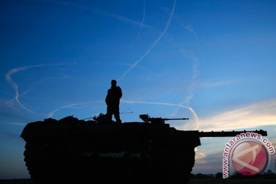 Israel peringatkan akan balas serangan dari Gaza
