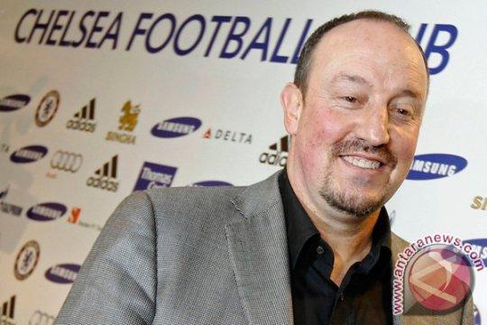 Chelsea pinjamkan pemain muda Brazil ke Malaga