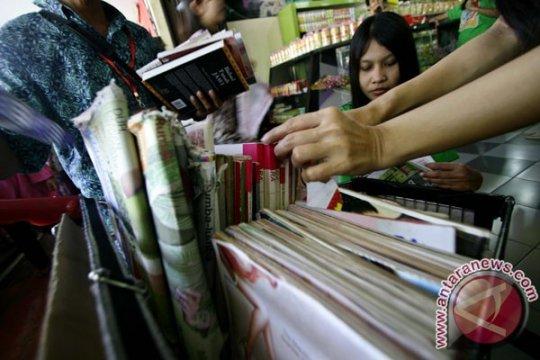 Jangkauan perpustakaan di Yogyakarta sampai ke kampung