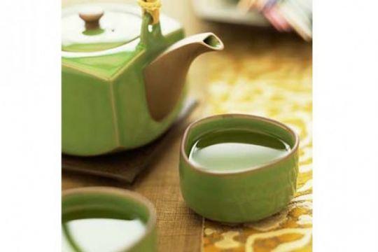 Mahasiswa Petra ciptakan teh antioksidan kulit manggis